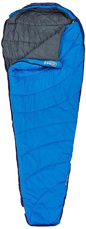 Millet MIC1039_Única Saco de Dormir, Hombre, (Sky Diver/Ultra Blue), Talla: Amazon.es: Deportes y aire libre