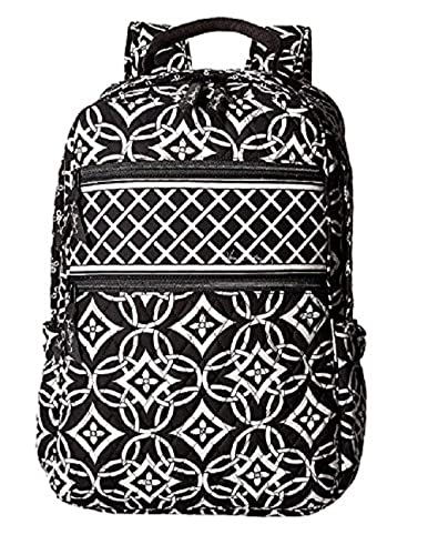 8e16b8099c Vera Bradley Women s Tech Backpack Concerto Backpack  Accessory  Vera  Bradley