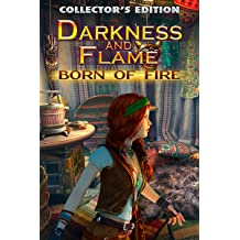 Darkness and Flame: Born of Fire Collector's Edition [Download]
