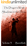 The Dragon's Wrath: Shadows in the Flame