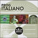 Gli Originali - Rock Progressive [4 CD]