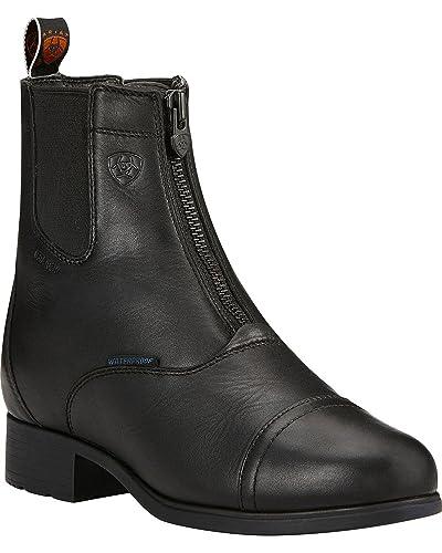 Ariat Bromont Pro Zip Paddock Insulated Chelsea Boot (Women's) lNjLK0Dnug