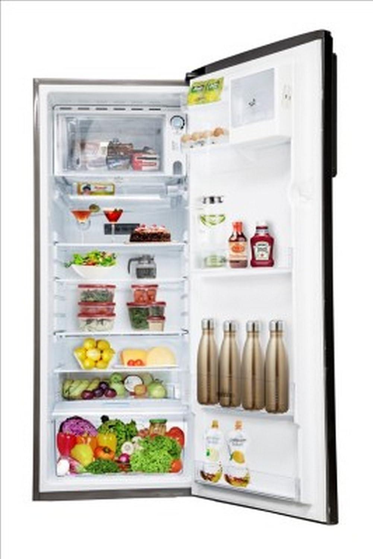 86cbb4ece8b Panasonic 215 L 5 Star Direct-Cool Single Door Refrigerator (NR-A221STMGP
