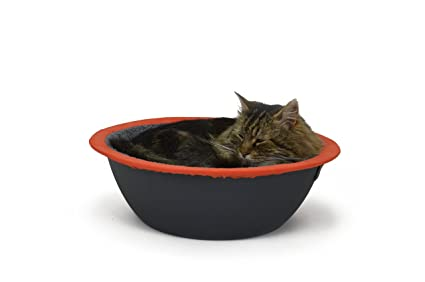 Amazon Com Hepper Nest Cat Bed Keep Fur Off Your Couch Bed And
