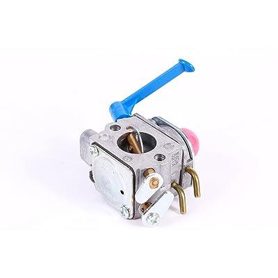 For OEM Husqvarna Carburetor 545081848 C1Q-W40A Fits 128C 128L 128LD 128R 128RJ
