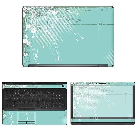 f5c4588df071 Decalrus - Protective Decal Skin Sticker for Dell Latitude 5580 (15.6