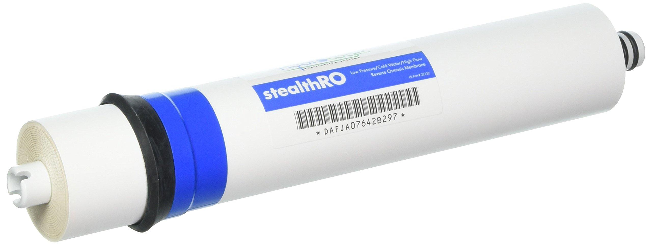 HydroLogic RO Membrane 100/200 GPD - Low Pressure