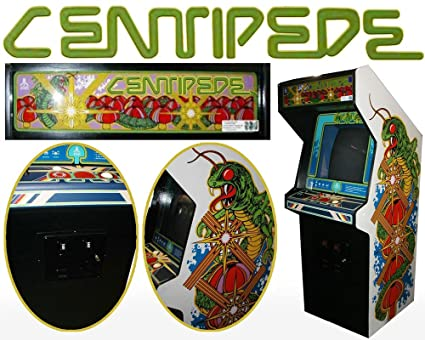 Amazon com: Centipede Arcade Video Game Machine | The Original