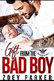 Gift from the Bad Boy: A Bad Boy Motorcycle Club Romance (Dark Knights MC Book 1)