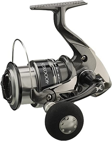 Shimano EXSENCE CI4+ 4000XGS Spinning Fishing Reel Japan (japan ...