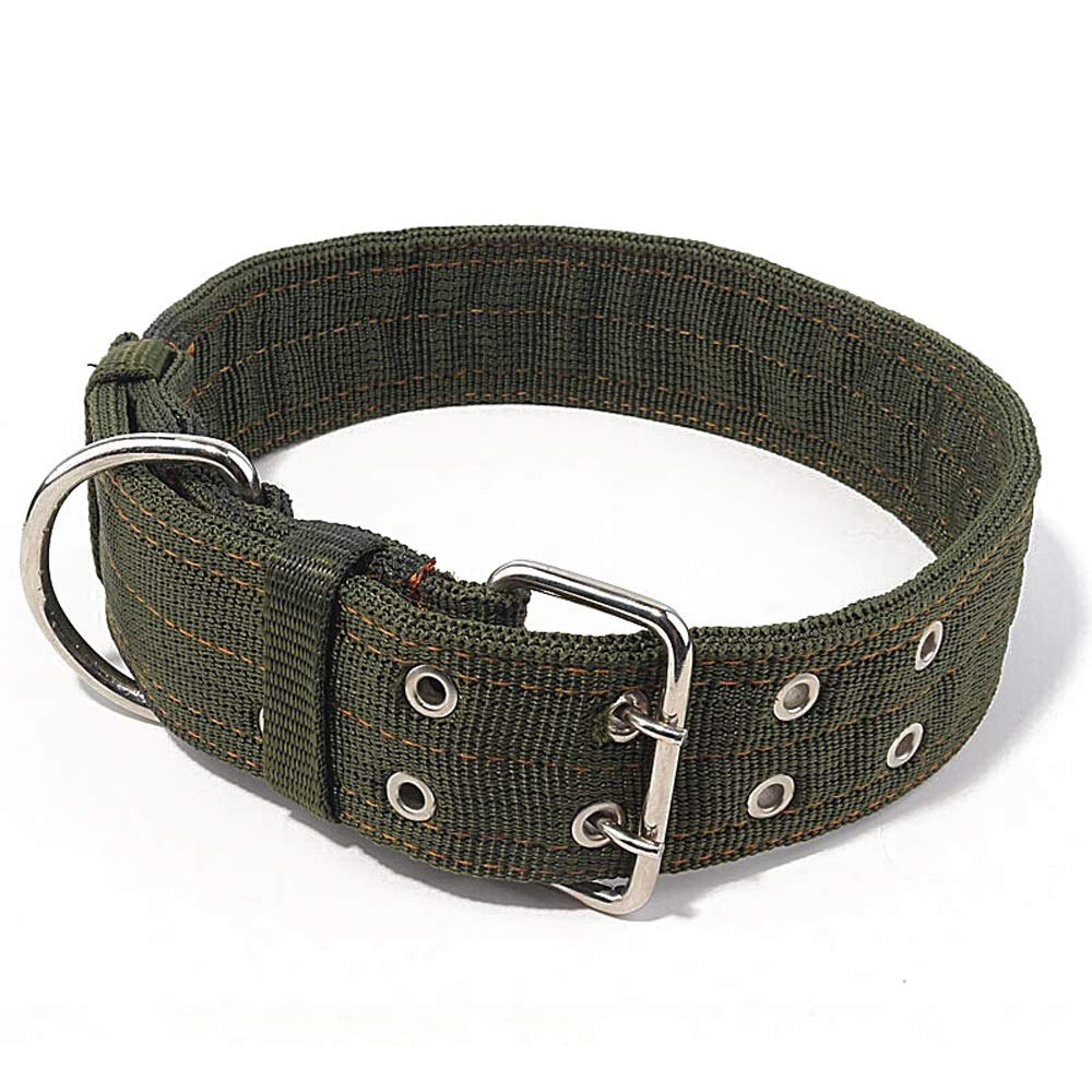 GREEN L GREEN L Pet Leash Dog Leash Dog Leash Dog Chain (color   Green, Size   L)