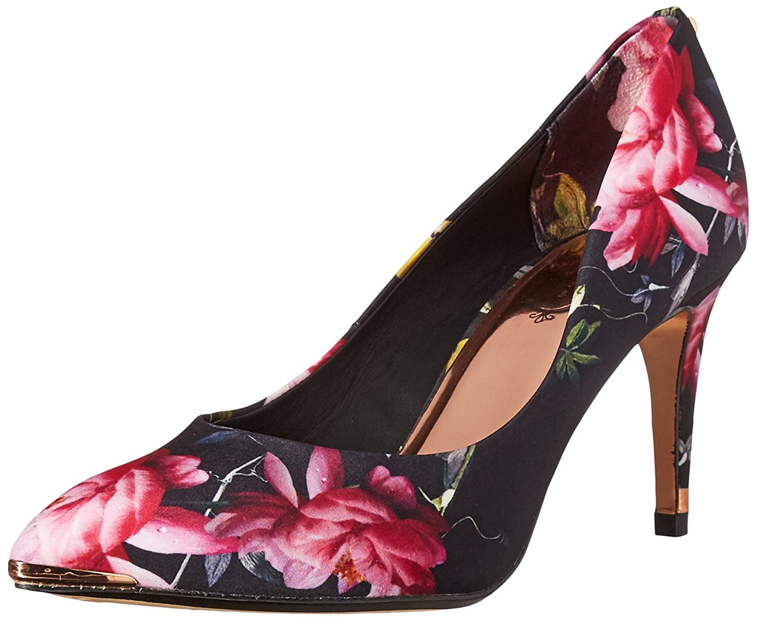 8bb3818a3 Amazon.com  Ted Baker Women s Charmesa 2 Dress Pump  Shoes