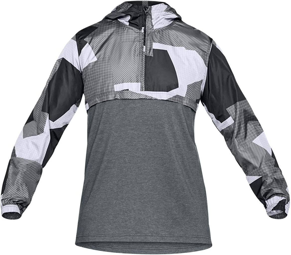 Under Armour Wind Anorak Chaqueta Hombre