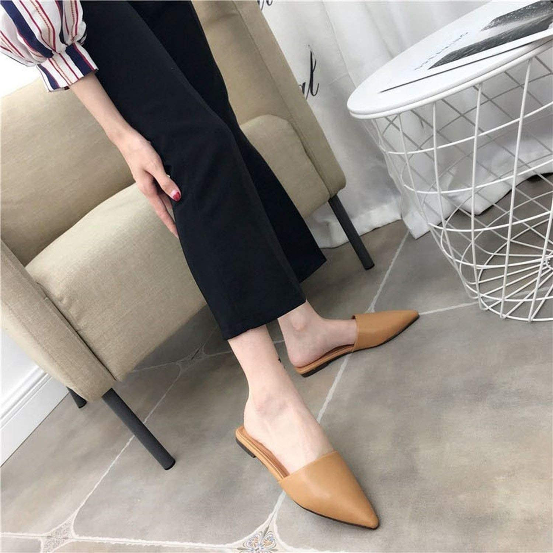 Little lemon Slippers Women Slides Ladies Home Slippers Slides Mules Flats Fashion Shoes