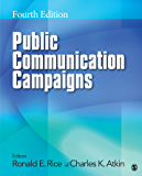Public Communication Campaigns: Volume 4