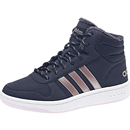adidas Hoops Mid 2.0 K e7e7b040be3