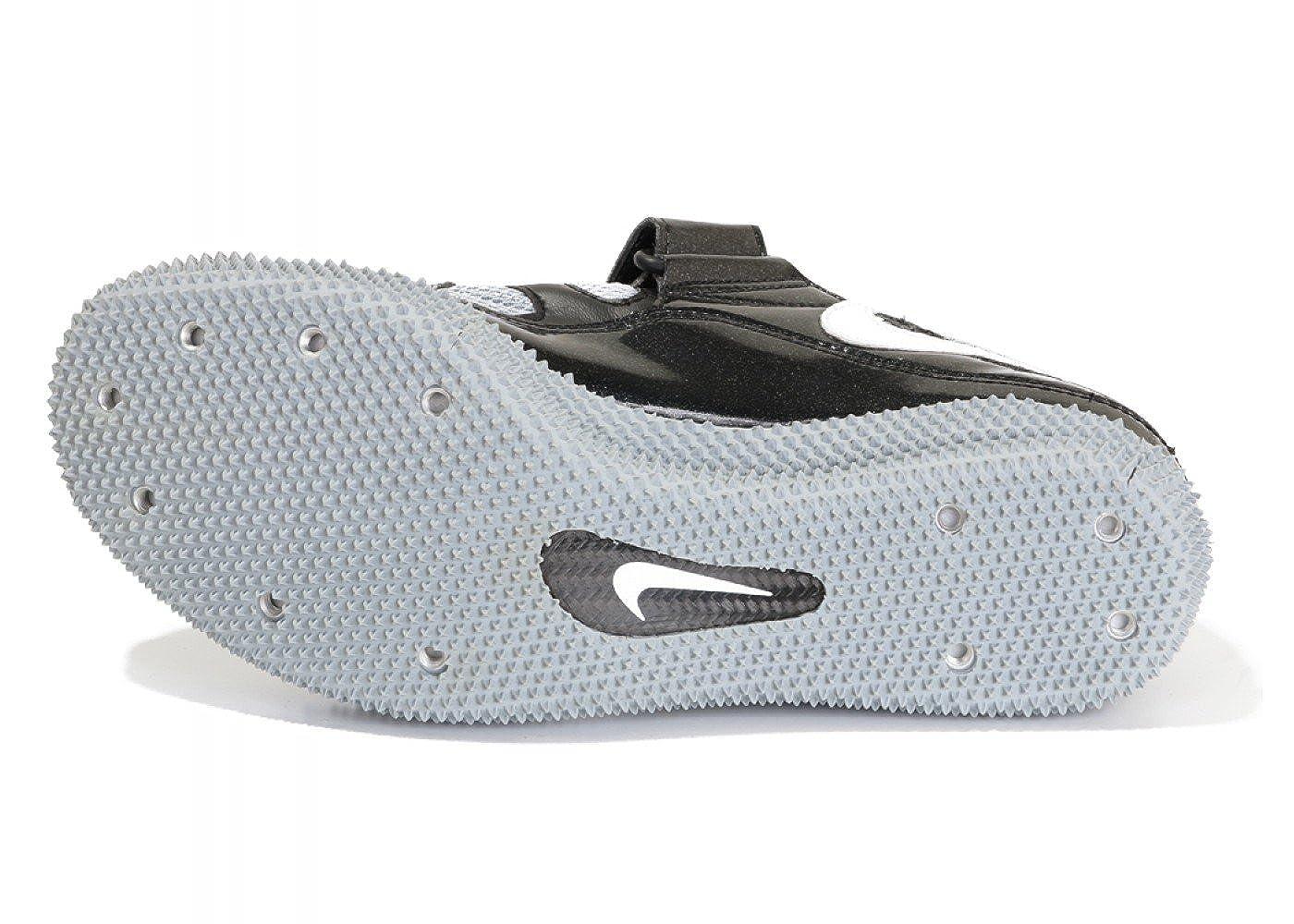 Nike Zoom HJ III III HJ High Jump Spitzen c0d32a