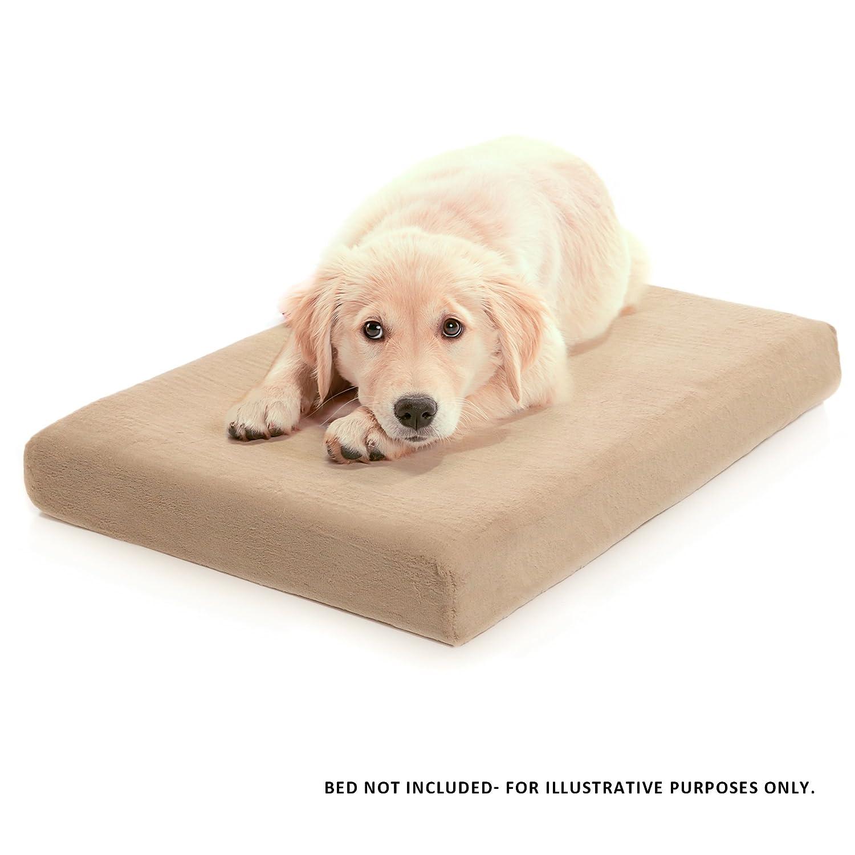 Milliard Portada Perro Antideslizante Resistente al Agua extraíble de reemplazo Cama, pequeña: Amazon.es: Productos para mascotas