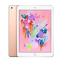 Apple iPad 9.7-inch Wi-Fi 32GB Tablet