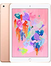 Apple iPad (Wi‑Fi, 128Go) - Or (Dernier Modèle)