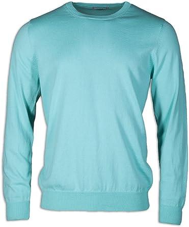 CAMILLE Jersey de Cuello Redondo de algodón Puro para Hombre EX Hightsreet X-Large: Amazon.es: Ropa y accesorios