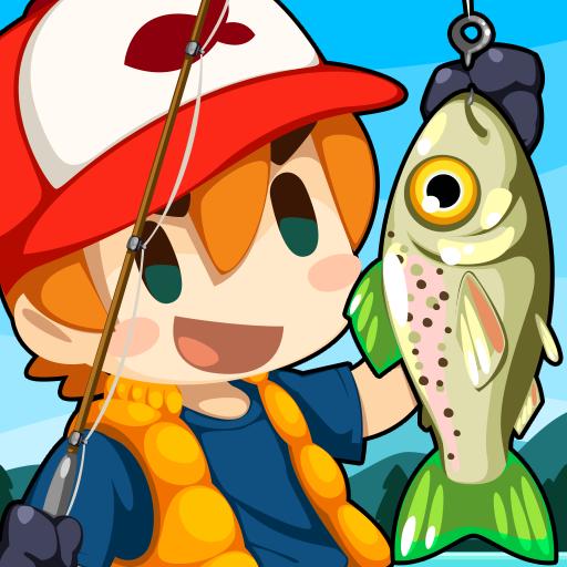 - Fishing Break