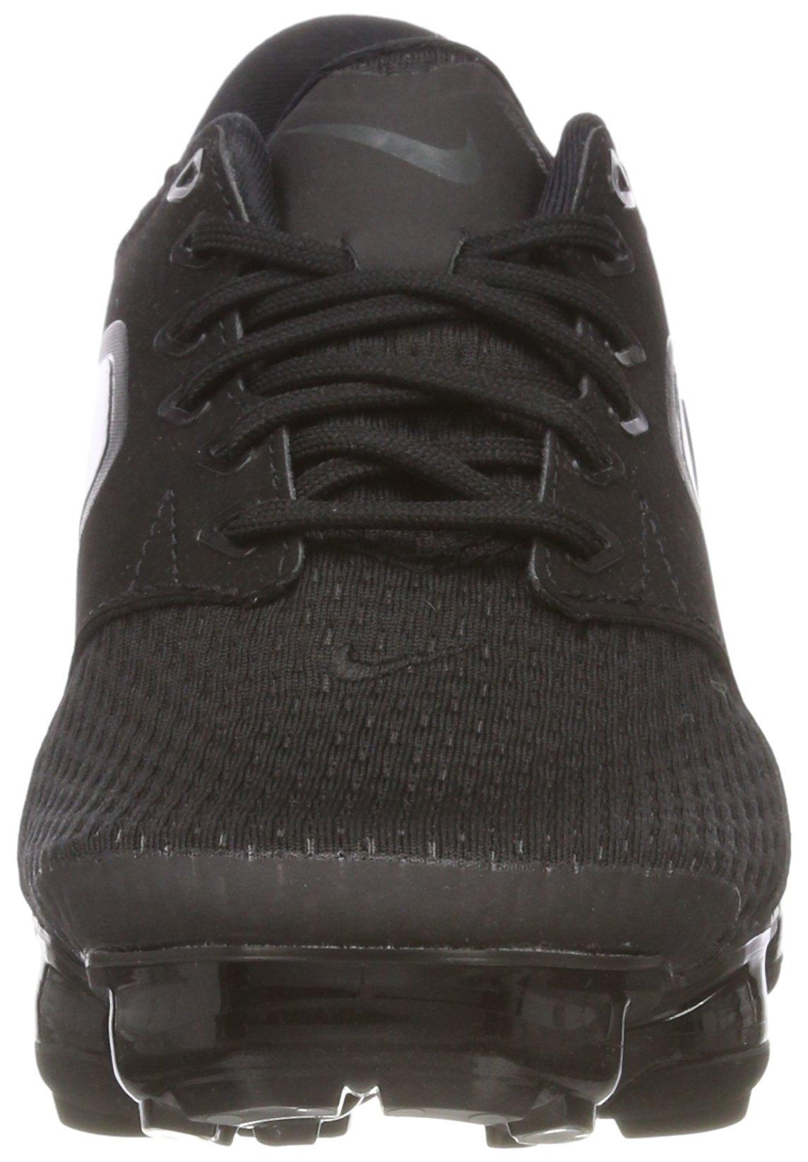 Nike Kids' Grade School Air Vapormax Running Shoes (7) by Nike (Image #4)