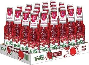 Tropicana Frutz Pomegranate Cocktail Drink - 24x300ml