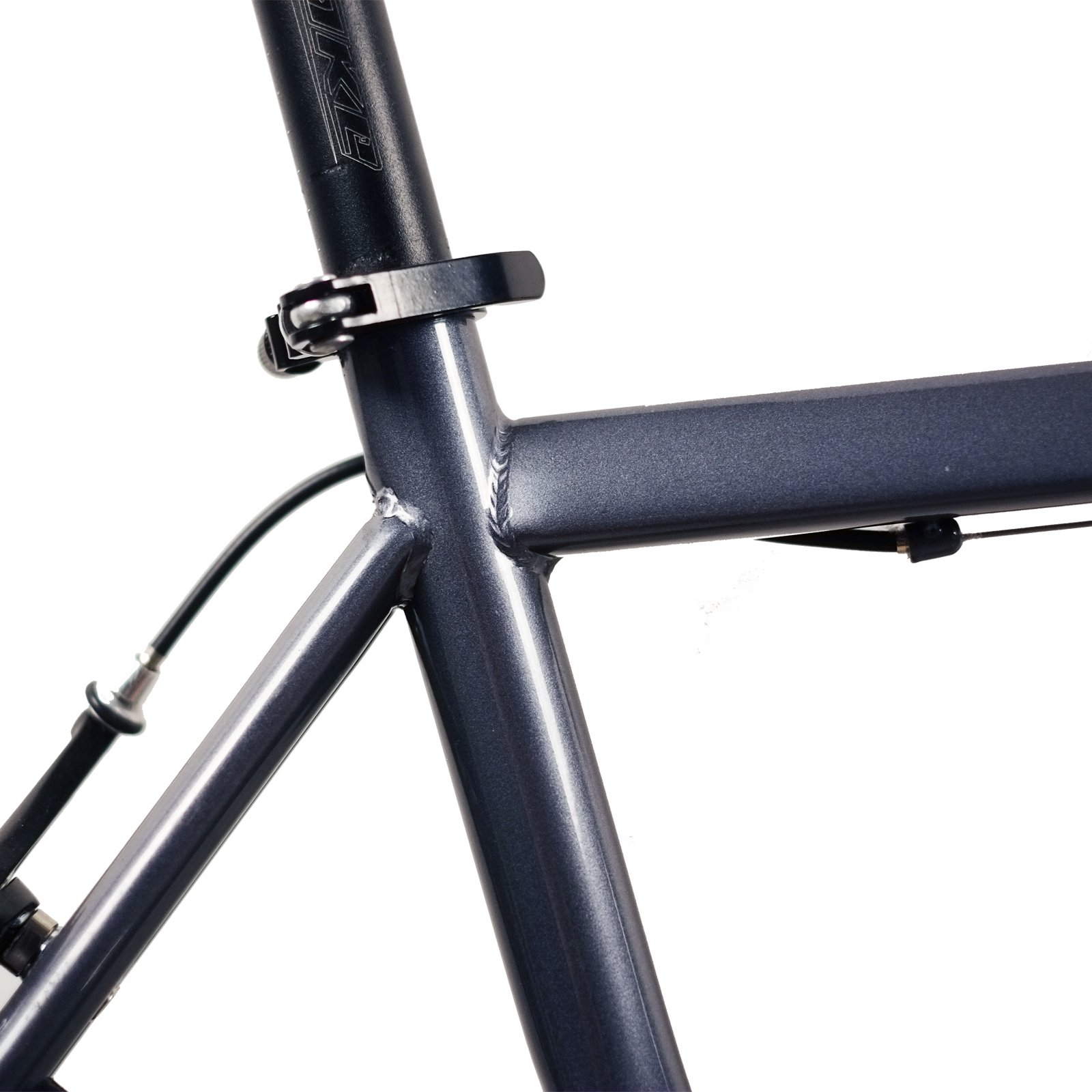 Solomone Cavalli Lightweight Classic Sports 8 Speed 700C Medium Road Bicycle Bike w/Shimano Derailleur by Solomone Cavalli (Image #7)