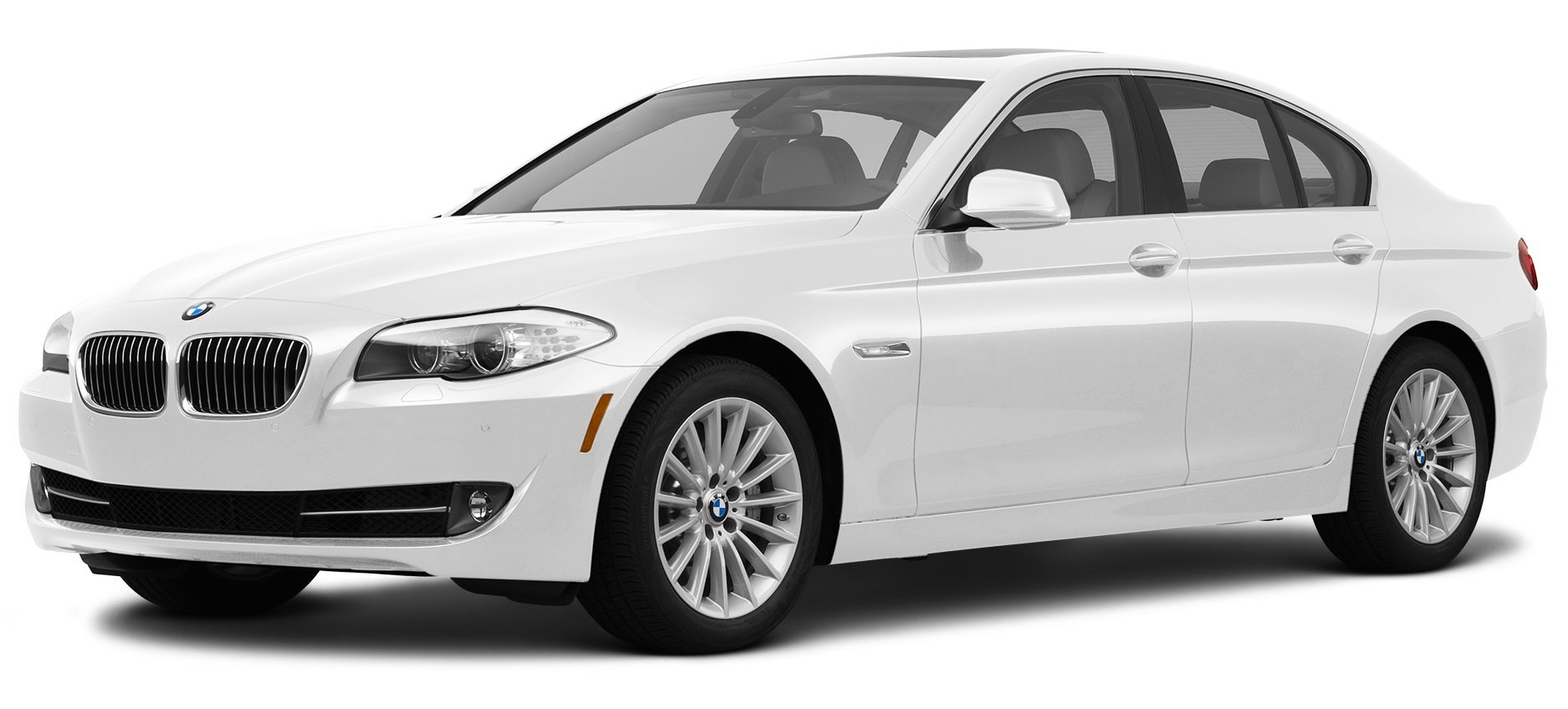 2011 Bmw 535i Reviews Images And Specs Vehicles 1941 Mercury Eight Coupe 4 Door Sedan Rear Wheel Drive
