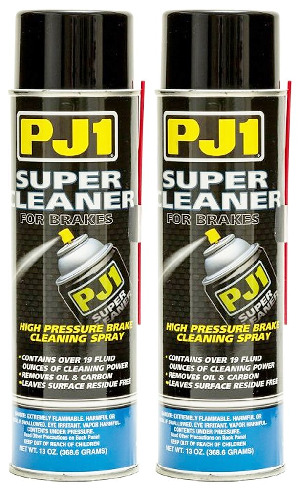 PJ1 3-21-2PK Super Cleaner Spray, 26 oz, 2 Pack (