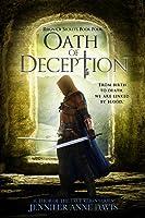 Oath Of Deception: Reign Of Secrets Book 4