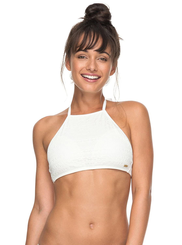 Roxy Surf Memory - Crop-Bikinioberteil für Frauen ERJX303592