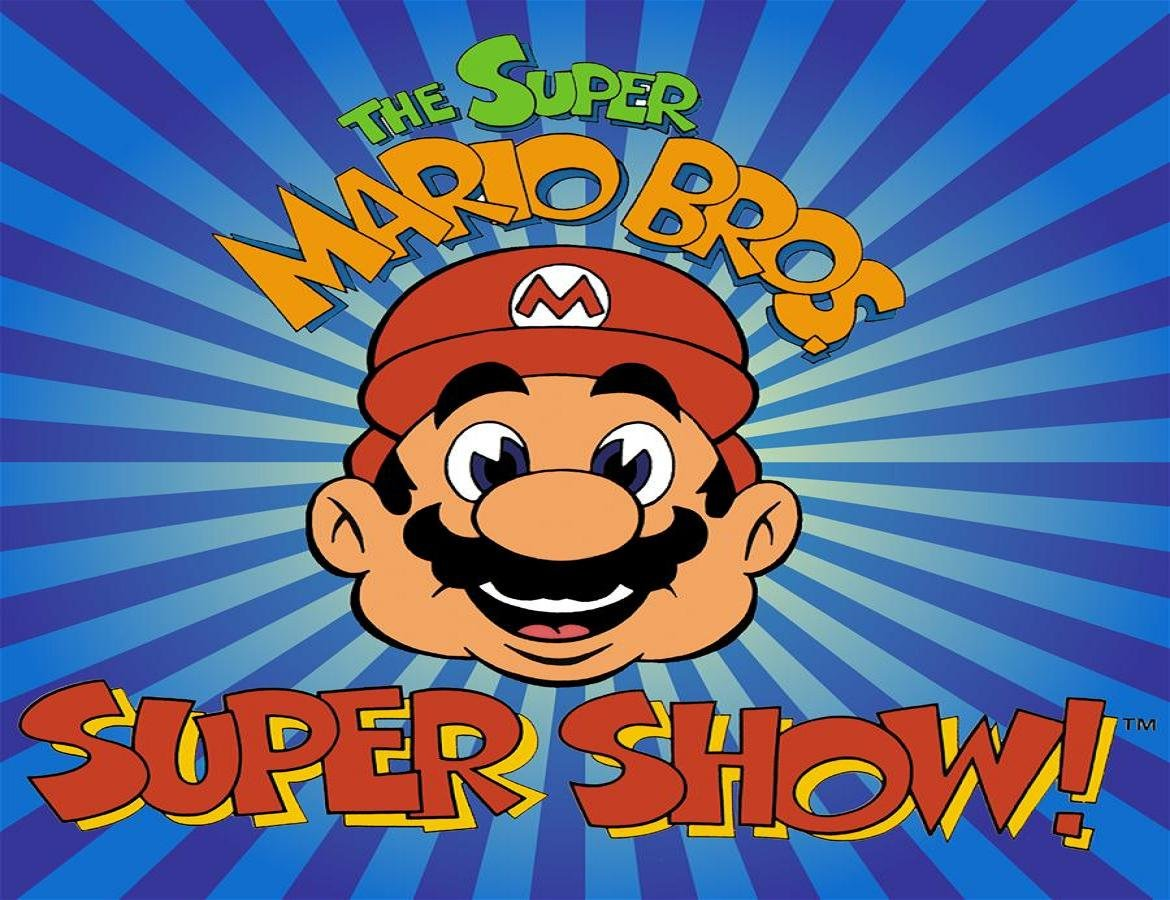 Amazon Com Watch Super Mario Bros Super Show Season 1 Prime Video