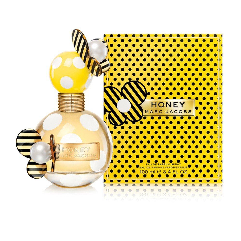 Marc Jacobs Honey EDP Spray 100 ml J093210 3607349389062 sku_-100 ml