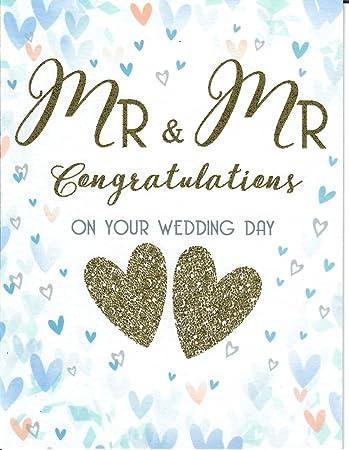 Hochzeit gratulation englisch
