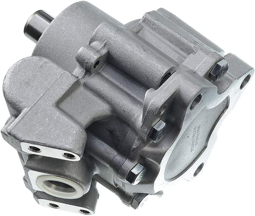 A-Premium Power Steering Pump Replacement for Dodge Ram 1500 2500 3500 4000 4500 5500