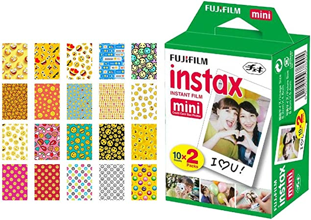 PHOTO4LESS Fujifilm Instax Film product image 6