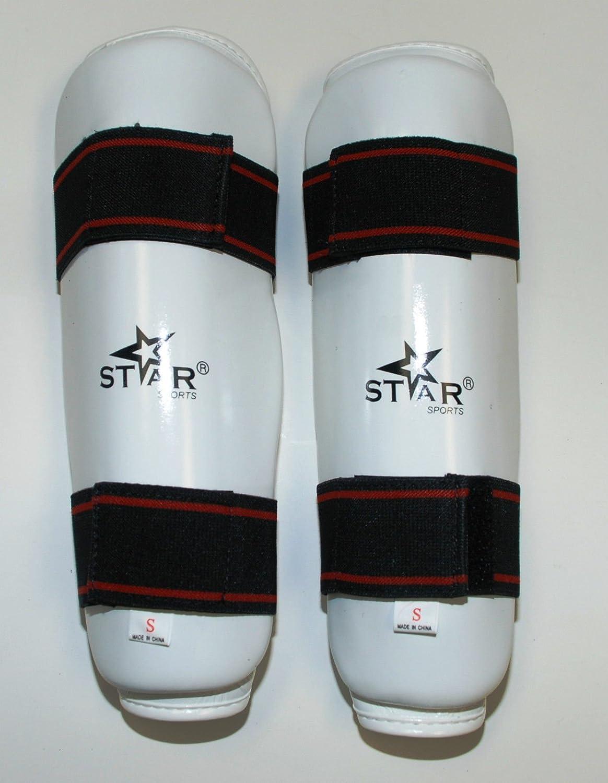 【代引可】 STARスポーツテコンドーWTF Shin Guard Shin – プロテクター高品質 B00MPAC998 Medium – B00MPAC998, ワザあり買い物大事典:887cf5fe --- a0267596.xsph.ru