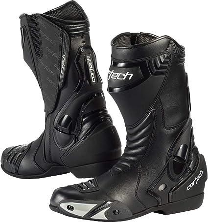 Cortech LATIGO WP RR Boot Black