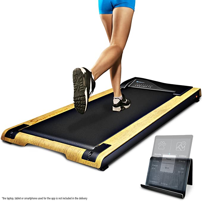 Sportstech DESKFIT DFT200 -Best Under Desk Treadmill