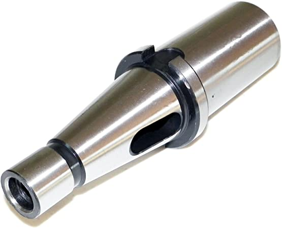 #892 SK30 Sleeve 30INT ISO30 DIN2080 to Morse Taper with drawbar Type 153