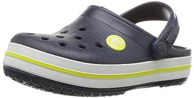 Crocs Kids Croc Band Childs Cloggs