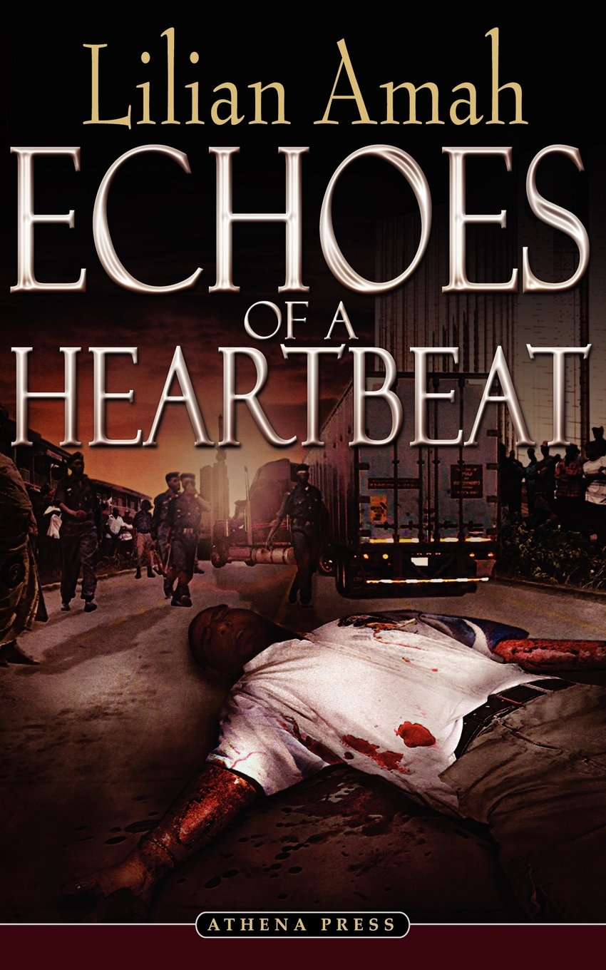 Read Online Echoes of a Heartbeat PDF