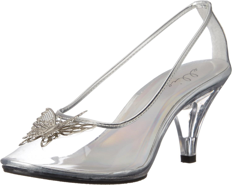 Ellie Shoes Women's 305-CINDER Dress Pump