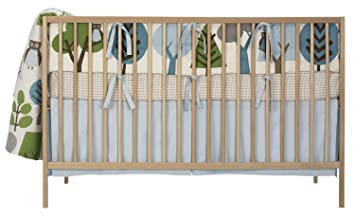 Amazon Com Dwellstudio Crib Set Owls Discontinued By