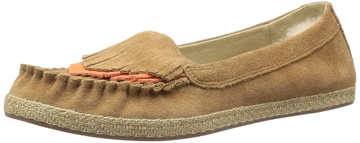 f41aa647338 Amazon.com | UGG Women's Shiri Moccasin | Shoes