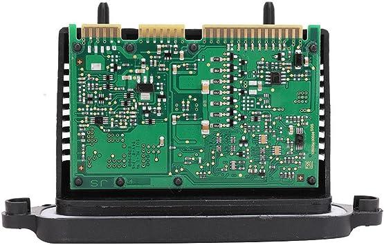 63117316217 CONTROL UNIT ADAPTIVE HEADLIGHT CONTROL FOR BMW F07 GT F10