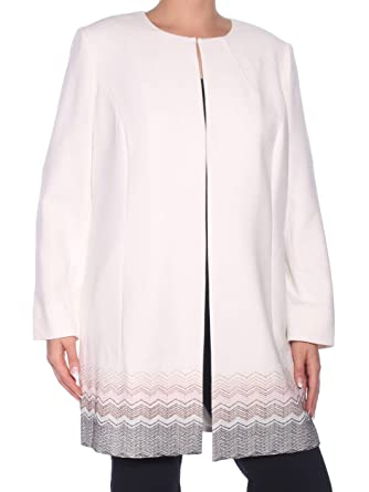8b877f0457bb2 Image Unavailable. Image not available for. Color  Tahari ASL Womens Plus  ...