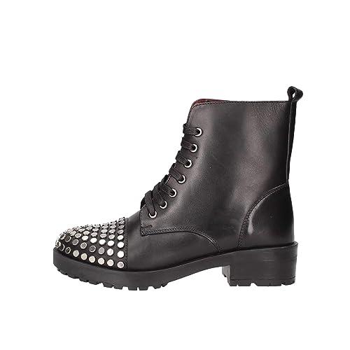 Apepazza BST09 Boot Donna  Amazon.it  Scarpe e borse b6f352e7e99